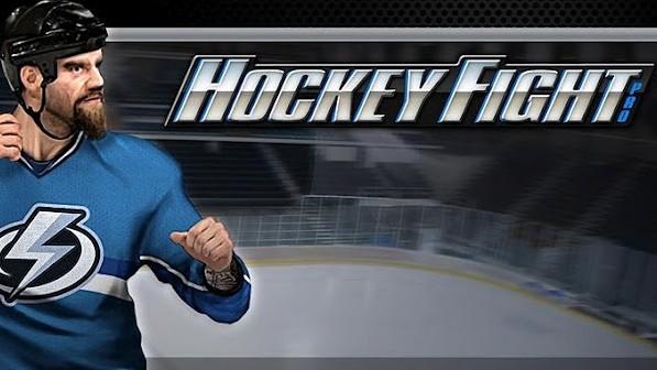 Placené hry: Recenze Hockey Fight Pro