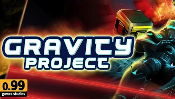 Recenze hry Gravity Project