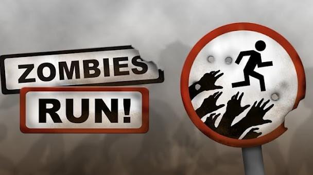 Zombies, Run! - okořeňte si trochu letní běhání