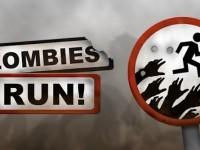 Zombies, Run! – okořeňte si trochu letní běhání