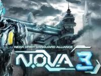 Placené hry: Recenze N.O.V.A. 3