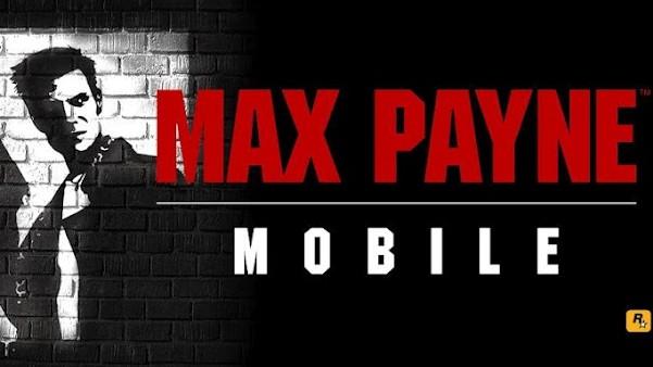 Placené hry: Recenze Max Payne Mobile