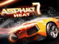 Placené hry: Recenze Asphalt 7: Heat