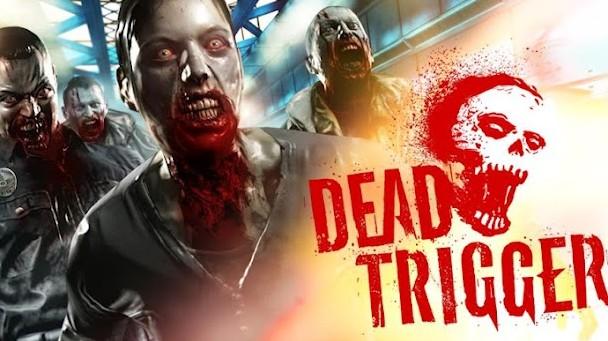 Recenze hry DEAD TRIGGER
