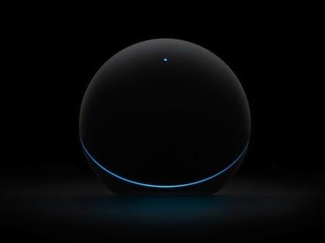 Google představil Nexus Q, první sociální streamovací přehrávač