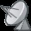 gps status ikona
