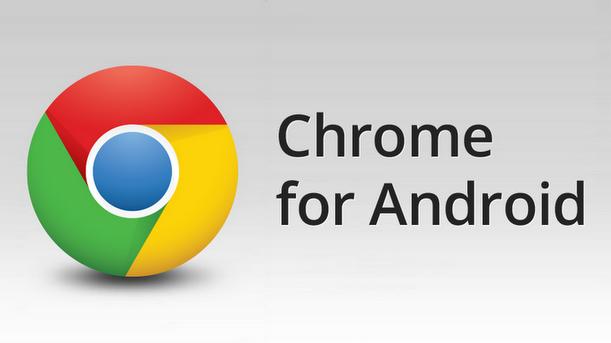 Chrome - král mobilních prohlížečů