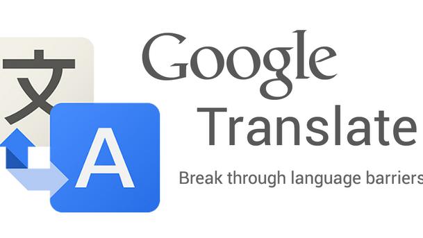 Překladač Google - směle do cizojazyčných světů