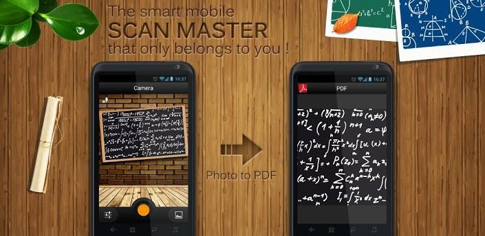 Scan Master