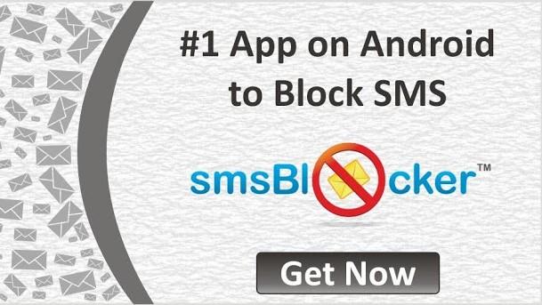 Call+SMS Blocker - nepouštějte k sobě nechtěné SMS a hovory