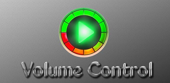 Volume Control a zvuky máš pod kontrolou