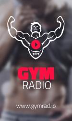 Gym rádio