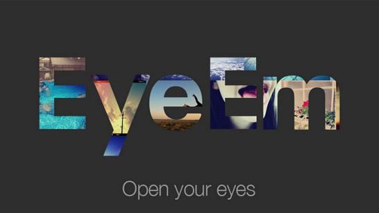 EyeEm - povinnost vyzkoušet pro fotografy