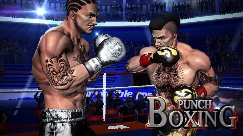 Punch Boxing 3D - Šampionem se nenarodíte, stanete se jím za života!