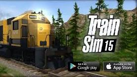 Train Driver 15 - chytrým strojvůdcem
