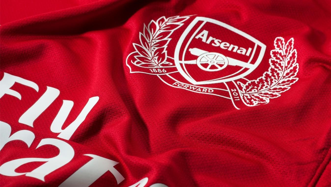 Arsenal - Kanonýři v mobilu