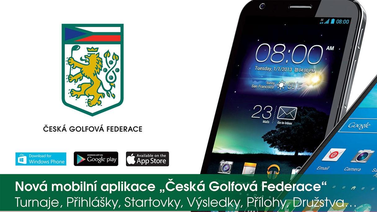 Česká golfová federace - vše, co ke golfu potřebujete