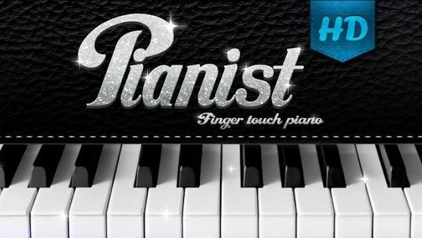 Piano+ - staňte se na chvíli tabletovým hudebníkem