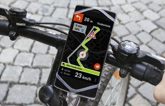 Na kole chytře: UrbanCyclers