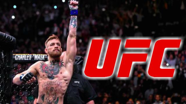 UFC - aplikace dotažená do puntíku