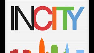 inCity - město na dlani!