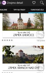Turistické cíle (foto)