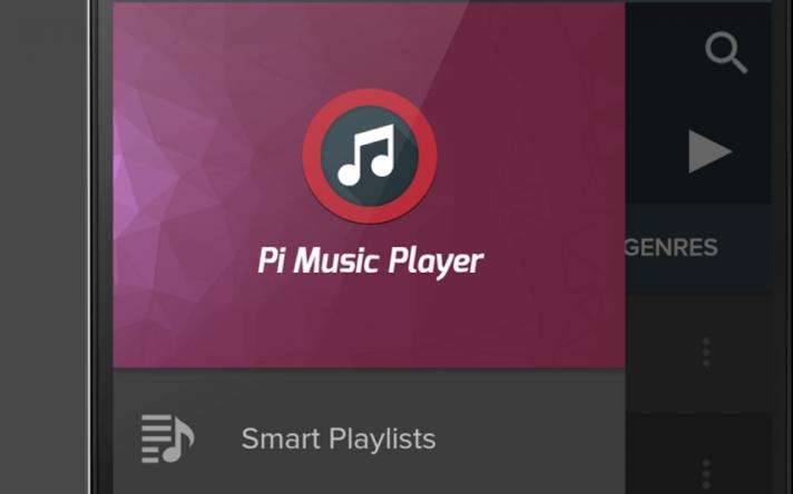 Pi Music Player: silný přehrávač v silné konkurenci