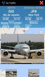 Fotografie letadla (obrázek)