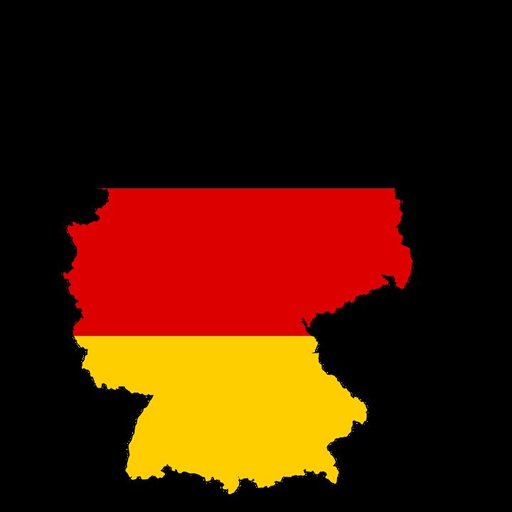 Předvolba Německo