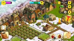 Postupně vytvoříte prosperující město