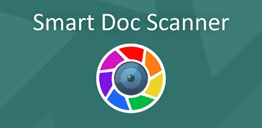 Chytrý kapesní skener Smart Doc Scanner umí z obrazu rozpoznat hrany dokumentů i text
