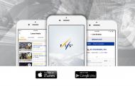 Oficiální aplikace FIS obsahuje tuny informací a je jako dělaná pro velké sportovní fanoušky