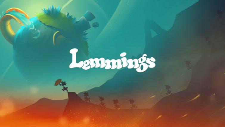 """Moderní, androidová verze Lemmings svým slavným předchůdcům z 90. let ostudu neudělá, ale ani nezažehne novou vlnu obliby """"Lumíků"""""""