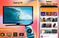 Aplikace Cast to TV umí ovládat Chromecast, Xbox i chytrou televizi ze smartphonu a zvládne to možná lépe než oficiální aplikace