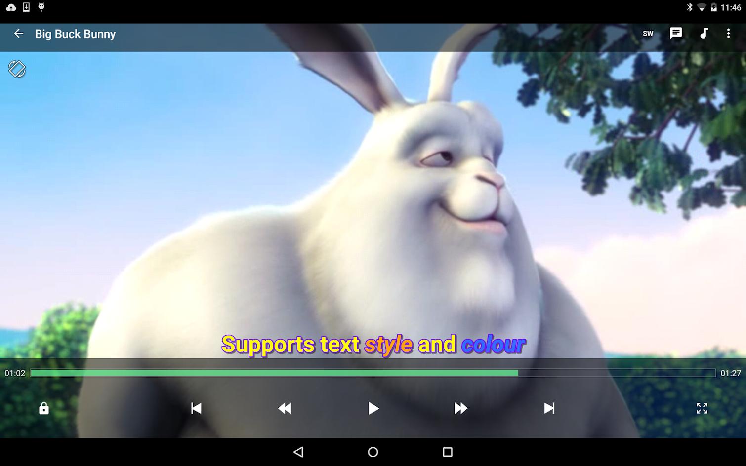 MX Player: Král mezi videopřehrávači pro Android