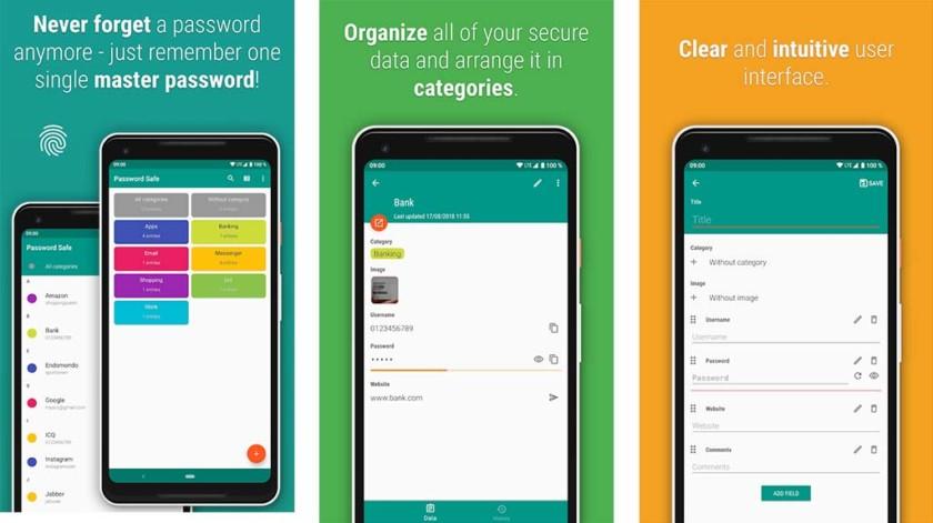 Password Safe and Manager vyhlašuje válku zapomenutým a příliš jednoduchým heslům. V čem tkví výhody tohoto přístupu a jak si vede v porovnání s konkurencí?
