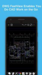 Aplikace si poradí i s komplexními výkresy