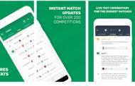FotMob pro live skóre, výsledky a statistiky je jedna z nejlepších aplikací pro fotbalové fanoušky. Má skvělý design a je přehledná