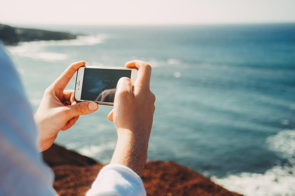 Jak obnovit smazané fotky z mobilu