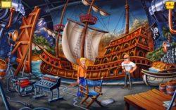 Ukázka ze hry Polda 6