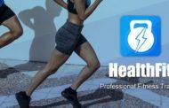 HealthFit je výborně zpracovaná cvičící aplikace. Najdou se v početné konkurenci i lepší?