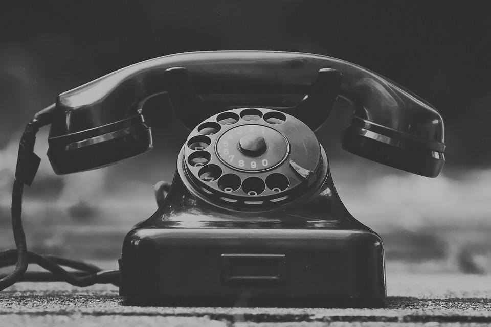 Jméno vynálezce telefonu je velmi sporné: Byl to Bell, nebo Meucci?