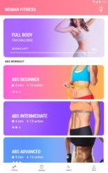 Výběr cvičení