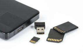 Jak přesunout aplikace na SD kartu
