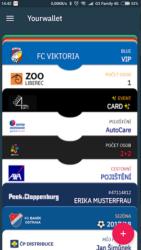 Digitální karty