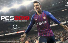 PES 2019 má k tomu, aby se přiblížil bravurnímu počítačovému fotbalu ještě dost daleko. Online běží plynule, ale grafika, animace a velikost zklamou