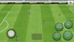 Snímek přímo ze hry