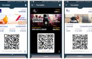 Aplikace Yourwallet umí pomocí QR kódů a technologie PKPASS vytvořit z vašeho mobilu digitální peněženku na vouchery nebo vstupenky