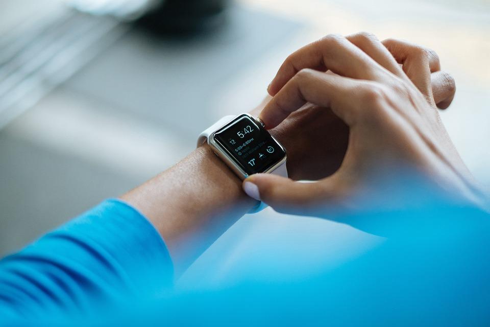 Jak spárovat chytré hodinky s telefonem