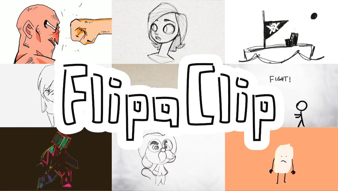 S FlipaClip můžete snadno vytvářet jednoduché i pokročilejší animace. Vše co potřebujete, je trpělivost, vůle a talent na kreslení